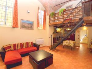 Le Volte Di Lucca, Ferienwohnungen  Lucca - big - 5