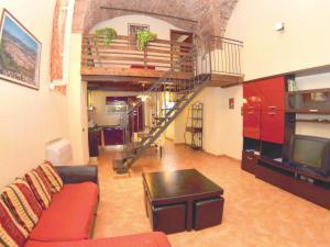 Le Volte Di Lucca, Апартаменты  Лукка - big - 4
