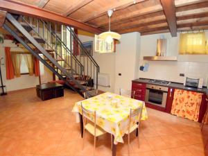 Le Volte Di Lucca, Ferienwohnungen  Lucca - big - 3