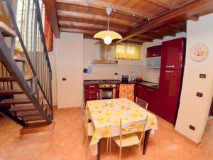 Le Volte Di Lucca, Ferienwohnungen  Lucca - big - 2