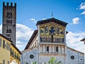 Le Volte Di Lucca, Ferienwohnungen  Lucca - big - 13