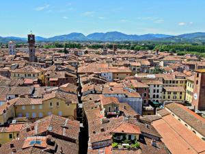 Le Volte Di Lucca, Ferienwohnungen  Lucca - big - 10