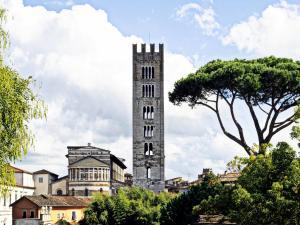 Le Volte Di Lucca, Апартаменты  Лукка - big - 9