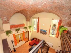 Le Volte Di Lucca, Апартаменты  Лукка - big - 7