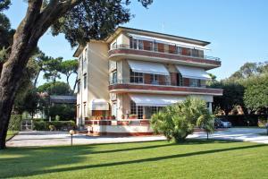 obrázek - Hotel Villa Edera