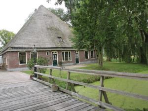 Landhuis Andijk
