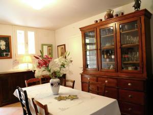 Appartamento Le Rondini, Apartmanok  Modigliana - big - 22