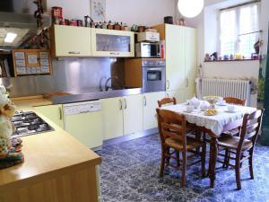 Appartamento Le Rondini, Apartmanok  Modigliana - big - 20