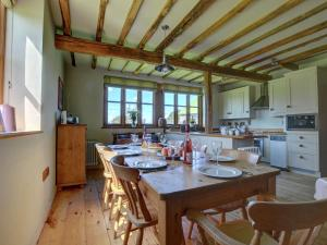 Kings Bank Oast, Case vacanze  Beckley - big - 5