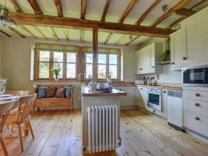 Kings Bank Oast, Case vacanze  Beckley - big - 7