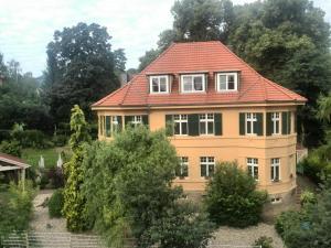 Apartment Ballenstedt