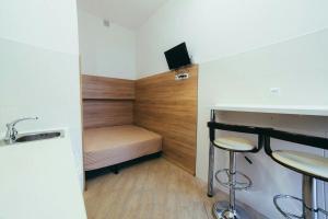 Apartment on Filatova 10
