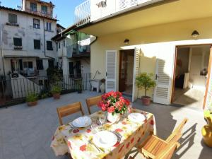 Le Muse, Apartments  Lucca - big - 4