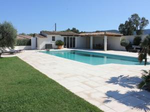 Villa Cogolin