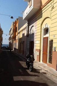 Conchiglia Teresa, Apartmány  Gallipoli - big - 6
