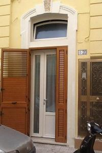 Conchiglia Teresa, Apartmány  Gallipoli - big - 8