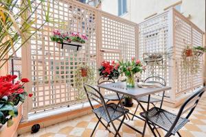 Corso Charme - My Extra Home, Apartmány  Řím - big - 20