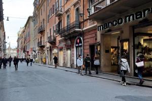 Corso Charme - My Extra Home, Apartmány  Řím - big - 14