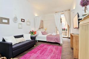 Corso Charme - My Extra Home, Apartmány  Řím - big - 8