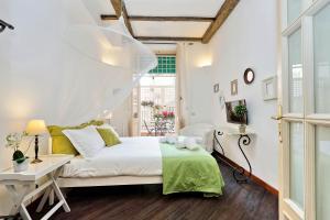 Corso Charme - My Extra Home, Apartmány  Řím - big - 11