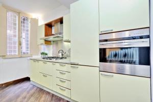Corso Charme - My Extra Home, Apartmány  Řím - big - 4