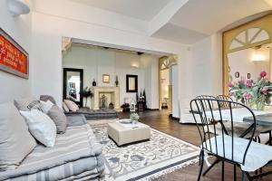 Corso Charme - My Extra Home, Apartmány  Řím - big - 1