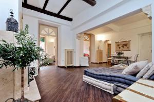 Corso Charme - My Extra Home, Apartmány  Řím - big - 19