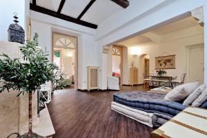 Corso Charme - My Extra Home, Apartments  Rome - big - 19