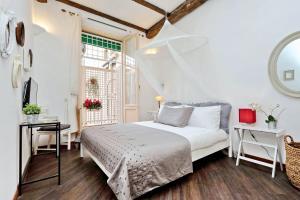 Corso Charme - My Extra Home, Apartmány  Řím - big - 12