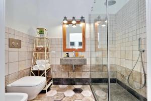 Corso Charme - My Extra Home, Apartmány  Řím - big - 9