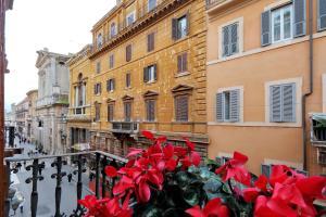 Corso Charme - My Extra Home, Apartmány  Řím - big - 6