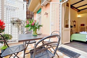 Corso Charme - My Extra Home, Apartments  Rome - big - 5