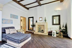 Corso Charme - My Extra Home, Apartments  Rome - big - 3