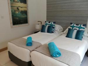 Latitude Beach Apartment - , , Mauritius