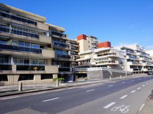 Soleado, Apartments  Noordwijk - big - 10