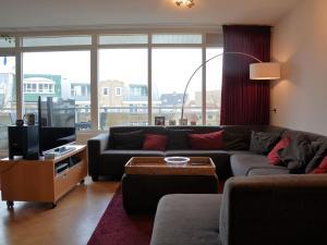 Soleado, Apartments  Noordwijk - big - 16