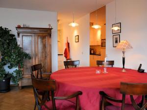 Soleado, Apartments  Noordwijk - big - 13