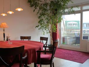 Soleado, Apartments  Noordwijk - big - 12