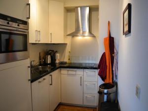 Soleado, Apartments  Noordwijk - big - 11