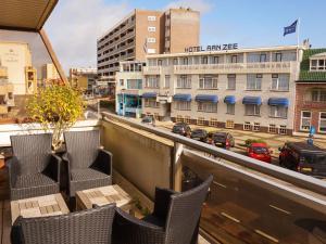 Soleado, Apartments  Noordwijk - big - 3