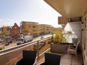 Soleado, Apartments  Noordwijk - big - 4