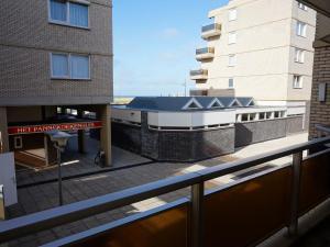Soleado, Apartments  Noordwijk - big - 2