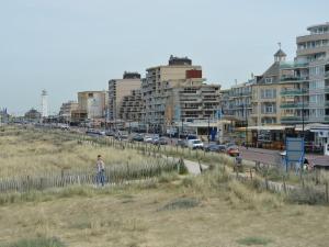 Soleado, Apartments  Noordwijk - big - 22