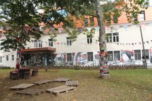 obrázek - Hostel Pekarna