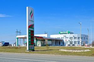 Мотель Вятка, Новочебоксарск