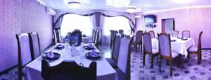 Отель Бузулук - фото 19