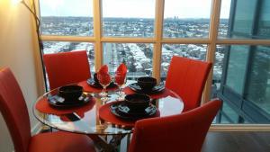 Premium Suites Furnished Apartments