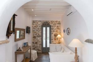 Athina Exquisite Houses, Apartmanok  Kásztro - big - 32