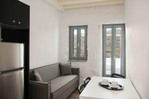 Athina Exquisite Houses, Apartmanok  Kásztro - big - 55
