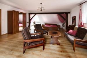 Apartman Horni - Apartment - Český Krumlov
